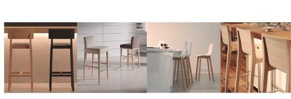 Sillas para Barra: ¡Cambia tú cocina! ¡Top 5 sillas para barra ...