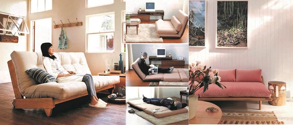 Conoce los tipos de sof cama y escoge el mejor para ti - El mejor sofa cama ...