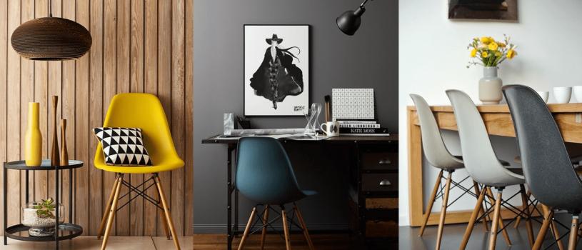 Top 10 de sillas como piezas de diseño