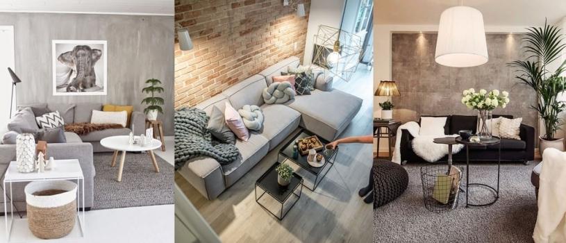 Muebles de sala en Bogotá catálogo y precio que se acomodan a tus espacios.