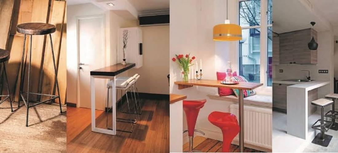 Sillas para Barra: ¡Cambia tú cocina! ¡Top 5 sillas para barra!