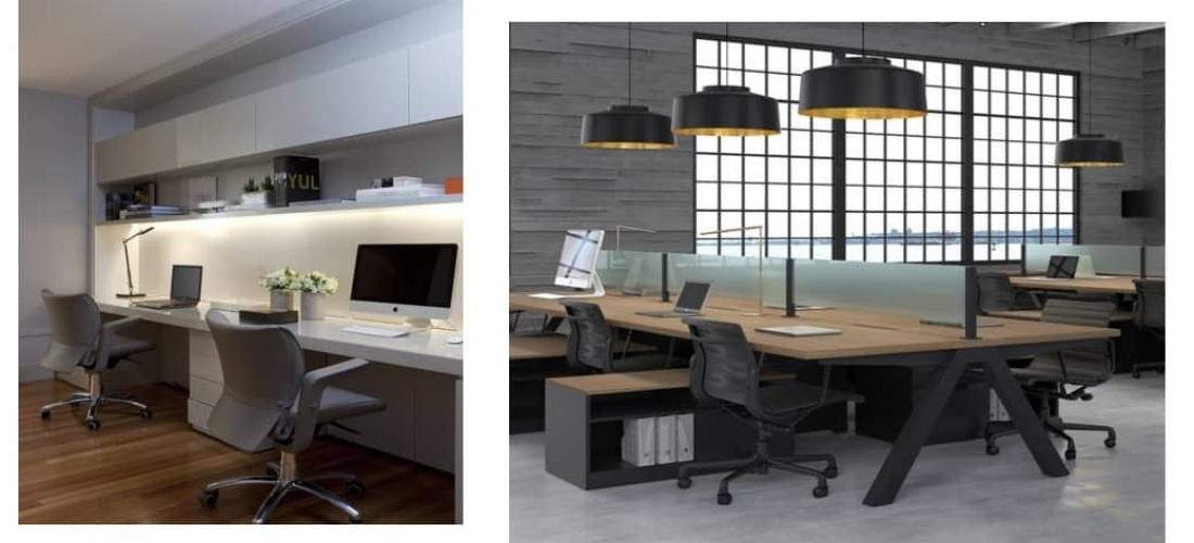 Importancia de las sillas para oficina en los espacios laborales: ¿Qué silla de oficina deseas tener?